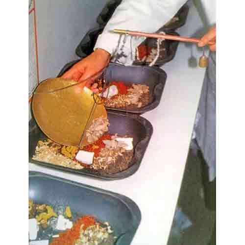 Raw Herbal Preparation - Traditional Chinese Medicine
